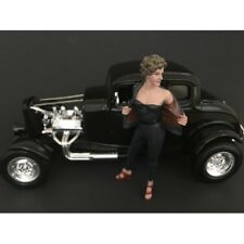 50's STYLE FIGURE II FOR 1:18 SCALE MODELS BY AMERICAN DIORAMA 38152