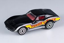 Matchbox Chevrolet Corvette MB 62 Turbo Vette Macau Mint Loose 1986