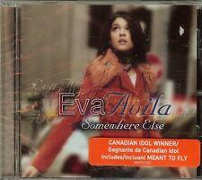 Eva Avila (Of Canadian Idol) - Somewhere Else - CD - NEW