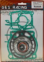 G&S Top End Gasket Kit Set Gaskets YAMAHA YZ250 1983-1985 yz 250