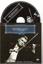 MORRISSEY ringeleader of the tormentors CD ALBUM PROMO card sleeve