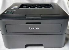 Brother HL-2360DW Laser Printer Monochrome Black and White USB or Wireless Wi-Fi