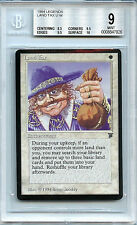 MTG Legends Land Tax BGS 9.0 (9) Mint Magic the Gathering WOTC card 7926