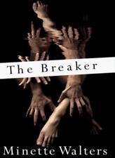 The Breaker-Minette Walters
