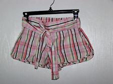78f3006e9e Gap Body women sleep shorts size XS Striped