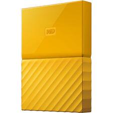 Western Digital Elements Portable extern USB 3.0 - 500 GB Wdbuzg5000abk-eesn