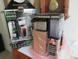 Ninja Coffee Bar Single Serve System Auto IQ