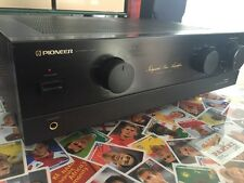 Pioneer A-400 Phono Integrated Amplifier Amp Hifi Separate