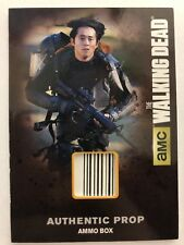 Walking Dead Season 4 PART 2 - ammo box WARDROBE M52