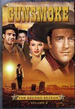 Gunsmoke - Gunsmoke: The Second Season Volume 2 [New DVD] Full Frame, Sensormati