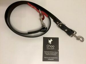 Biothane Dog Leads - Large & Giant Breeds Very Strong