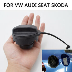 Fuel Tank Cap For VW Golf Jetta Passat Audi A3 A4 A6 A8 Skoda Octavia 1J0201550A