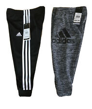 Adidas Toddler Boys Athletic Track Pants or Joggers; Sizes 3T, 4T