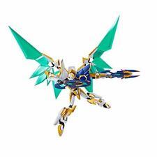 BANDAI ROBOT SPIRITS Code Geass SIDE KMF Lancelot siN Action Figure w/ Tracking