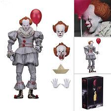 Clown Joker Action-Figur NECA IT ultimative Stephen Kings Es Pennywise Toy