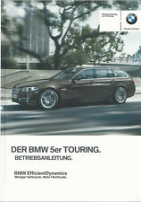 sistemi elettrici-officina manuale BMW 5er f07 06-16