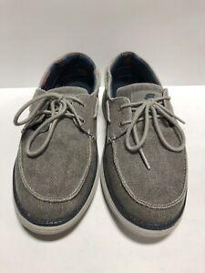 Skechers Stratus 2.0 Lorano, Men's Casual Shoes-Grey, Size US 9 D.