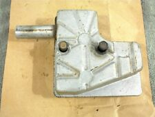 MTD SNOWBLOWER MUFFLER SINGLE STAGE ELECTRIC START 314-191-000