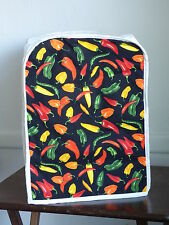 CHILI , KITCHEN AID  STAND MIXER COVER, NEW