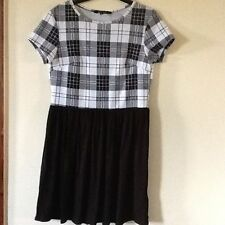 New Look Short Sleeve Casual Dresses Midi