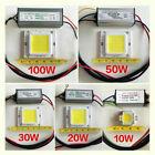 LED Chip Driver High Power Supply Transformer 100W 50W 30W 20W 10W COB SMD Bulb