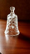 Waterford Crystal Bell