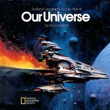 National Geographic Picture Atlas of Our Universe
