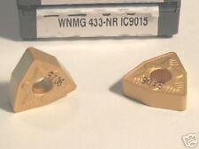 WNMG 433-NR IC9015 ISCAR INSERTS