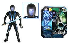 "Disney TRON Legacy 12"" Ultimate Sam Flynn Action Figure Set Impulse Projection"