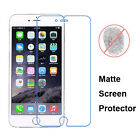 Tempered Glass/Clear/Matte Film Screen Protector Guard For iPhone 6 6S 7/7 Plus