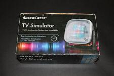 LED TV Simulator Licht Einbruch Atrappe Home Einbrecherschutz Einbruchschutz