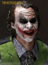 Hot Toys Batman The Dark Knight DX11 Joker Heath Ledger 1/6 Special Sealed