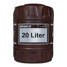 20 (1x20) Liter PEMCO Hydro ISO 32 Hydrauliköl HLP 32
