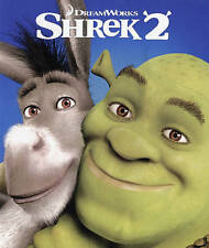 Shrek 2 (Dvd) (2018)