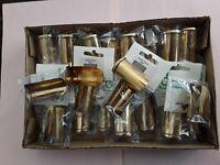 25 Tasses Poils dubbing outils montage pêche à la mouche fly tying tools N° 029