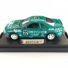 Nissan Prince Chiba Skyline GT-R MTECH EPOCH 1/43 Made In Japan Rare Vintage