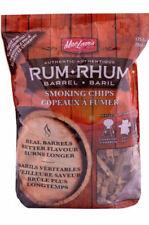 Rum Barrel Smoking Chips