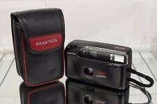 Praktica Sport Regal 35mm Film Camera Point & Shoot Collectable Lomo Retro Memor