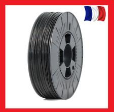 filament PLA noir 1.75mm 0.75kg imprimante 3D bio resistant montre homme femme