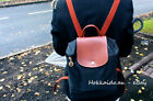 Longchamp Le Pliage Backpack - Colour Navy Blue - Brand new