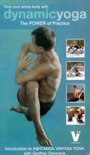 Dynamic Yoga - Introduction to Ashtanga Vinyasa Yoga [Health Fitness]