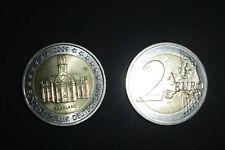 """2 EURO COMMEMORATIVE  ALLEMAGNE 2009 ATELIER J   """"SARRE""""   NEUVE UNC"""