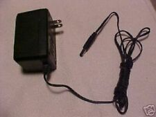 7.5v 7.5 volt power supply = CASIO PT 180 SK10 keyboard cable electric wall plug