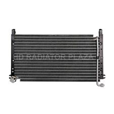 A/C Condenser Replacement For 93-97 Nissan D21 Pickup 93-95 Pathfinder NI3030115