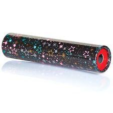Cardboard kaleidoscope tube