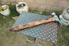 VINTAGE HART THE FRAMER 21 FORGED USA Framing Hammer,Checkered Face 16'' Handle