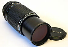 Pentax 80-200mm f / 4.5 PK Mount LENS stock no. u1093