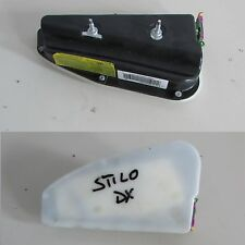 Airbag sedile destro dx ABSAB320427NAT Fiat Stilo 2001-2010 (11158 43B-6-E-1)