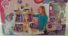 My Little Pony Castle Set, Factory Sealed!! Box is also in MINT Condition!!