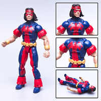 2020 Hasbro Marvel Legends X-Men THUNDERBIRD Figure | NEW / Loose | Free S&H !